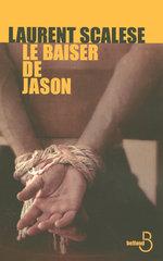 Vente Livre Numérique : Le baiser de Jason  - Laurent Scalese