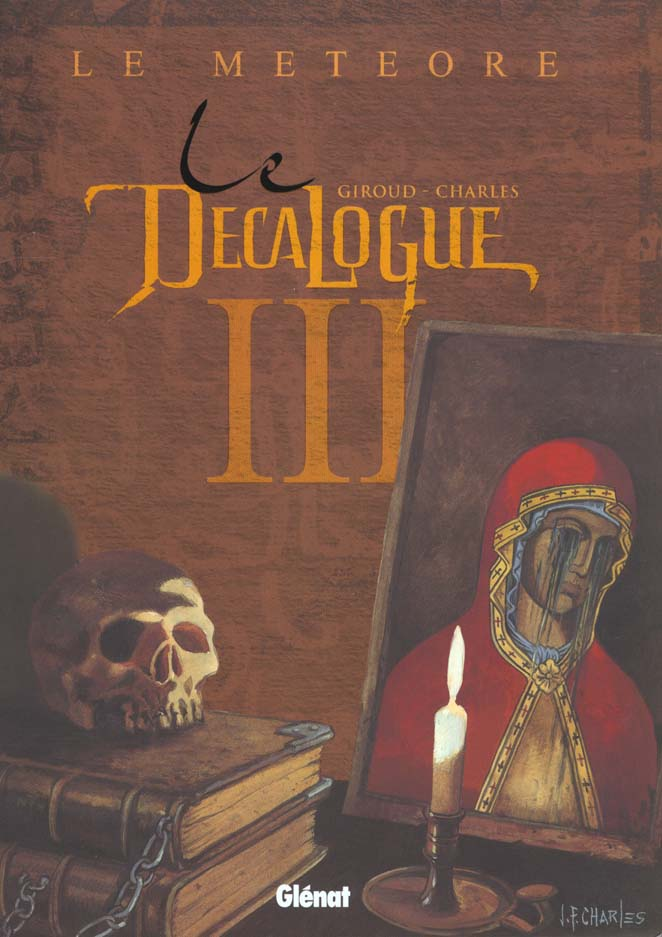 Le Decalogue - Tome 03