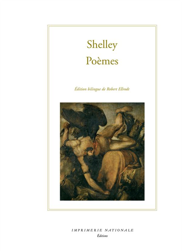 Shelley, poemes (br)