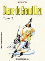 Diane de grand lieu t.2