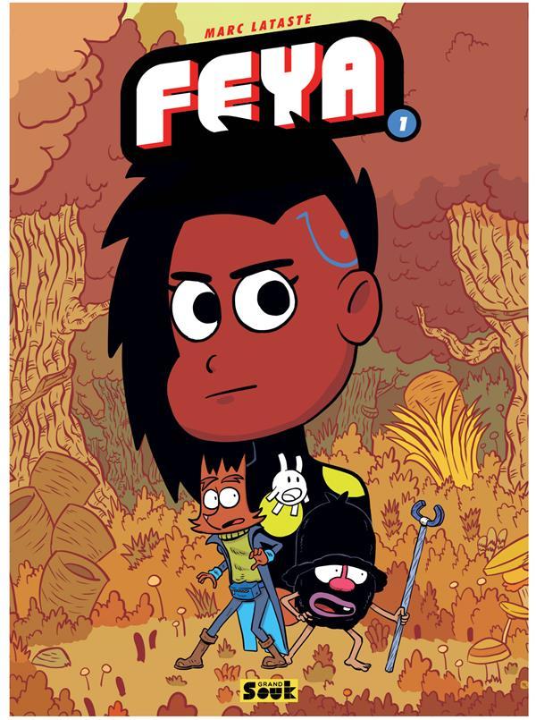 Feya T.1