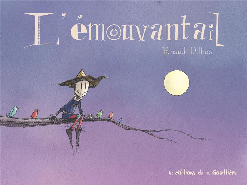 L'Emouvantail T.1
