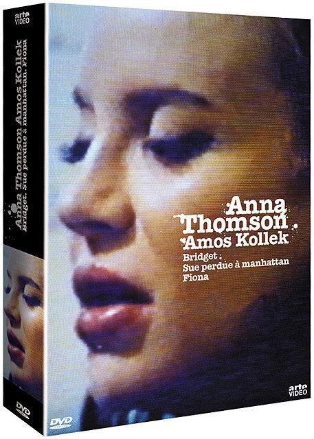 Anna Thomson / Amos Kollek - Bridget + Sue perdue dans Manhattan + Fiona