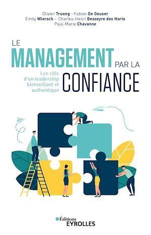 Le management par la confiance