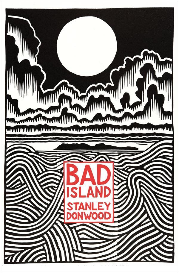 Stanley donwood bad island