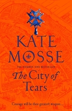 Vente EBooks : The City of Tears  - Kate MOSSE