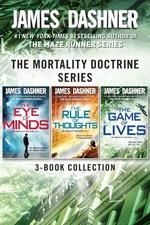 Vente Livre Numérique : The Mortality Doctrine Series: The Complete Trilogy  - Dashner James