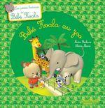 Vente Livre Numérique : Bébé Koala au Zoo  - Nadia Berkane