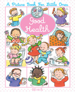Vente Livre Numérique : Good Health  - Nathalie Bélineau - Sylvie Michelet - Émilie Beaumont