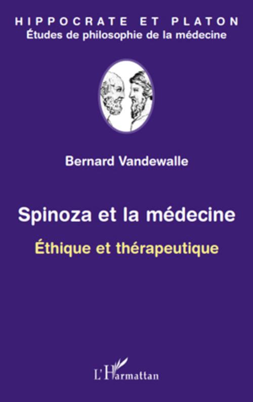 Spinoza et la médecine