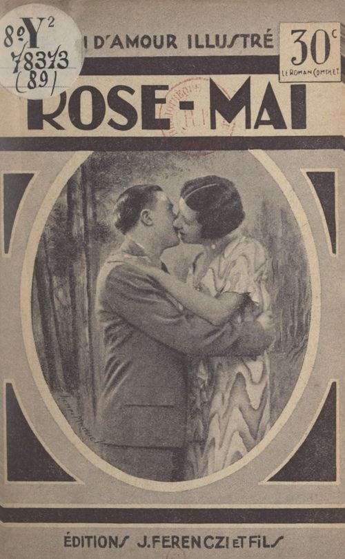 Rose-Mai
