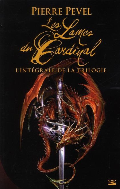 Les Lames Du Cardinal ; Integrale