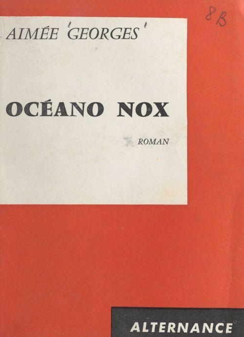 Océano Nox