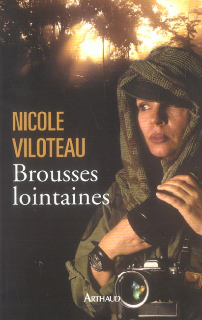 Brousses lointaines