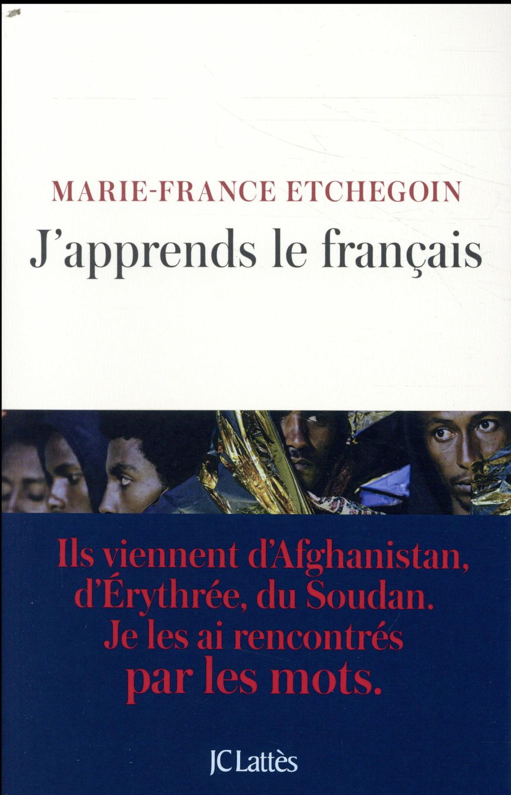 J'apprends le francais
