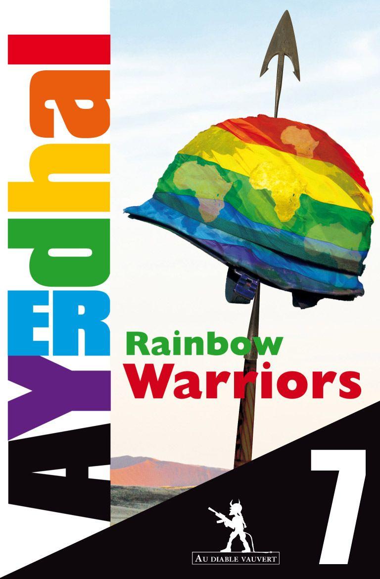 Rainbow Warriors épisode 7