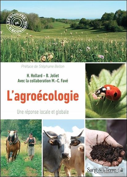 L'agroécologie ; une réponse locale et globale