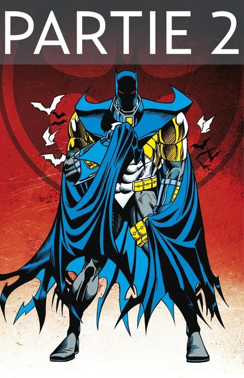 Batman - Knightfall - Tome 3 - Partie 2