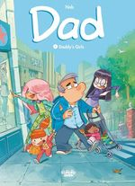 Vente EBooks : Dad - Volume 1 - Daddy's girls  - Nob