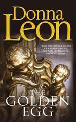Vente Livre Numérique : The Golden Egg  - Donna Leon