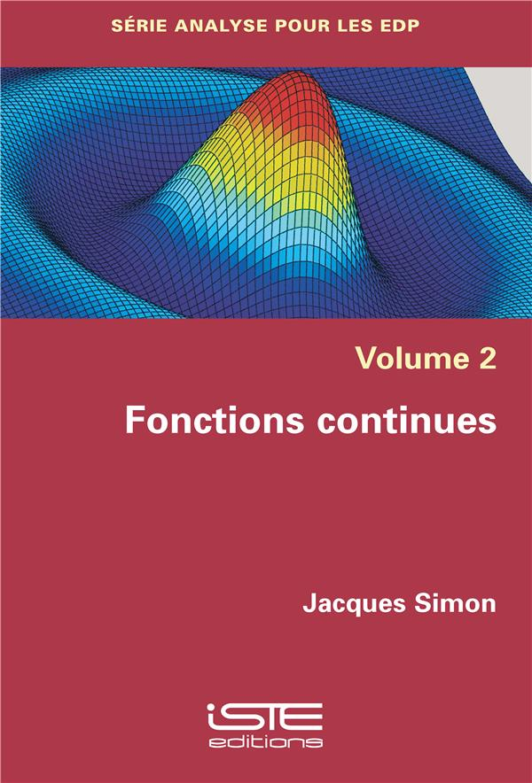 Fonctions continues