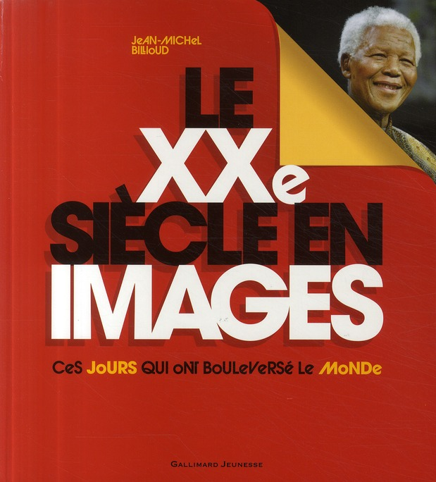 Le Xx Siecle En Images
