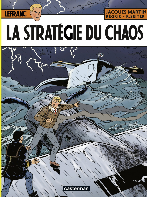 La strategie du chaos