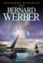 Vente Livre Numérique : La Voix de la terre  - Bernard Werber