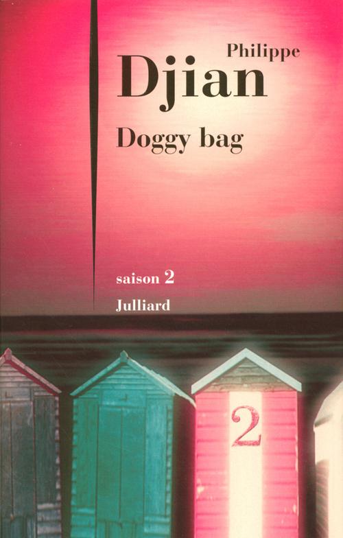 Doggy bag t.2