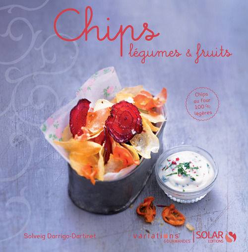 Chips, légumes & fruits