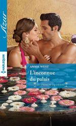 Vente Livre Numérique : L'inconnue du palais  - Annie West
