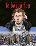 Vente EBooks : Le Baron Fou - Tome 02  - RODOLPHE - Michel Faure