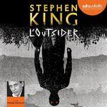 Vente AudioBook : L'Outsider  - Stephen King