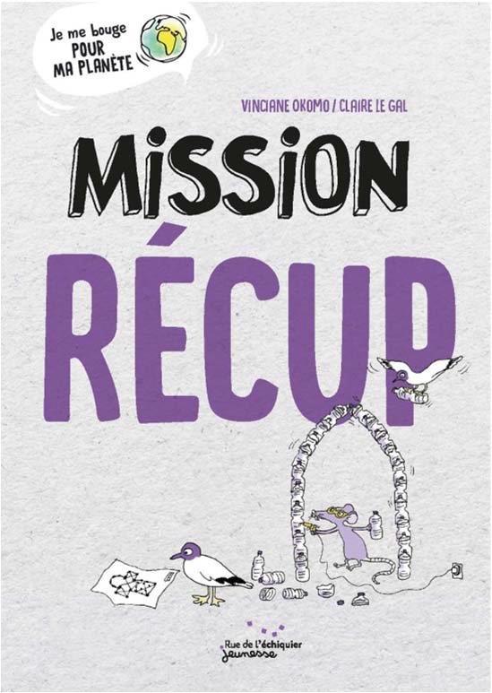 MISSION RECUP
