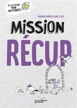 Couverture de Mission récup