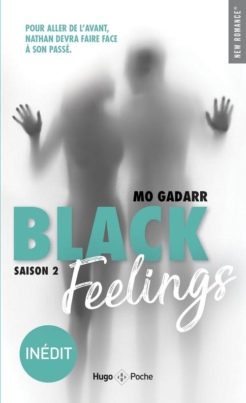 Black feelings - saison 2 (Fyctia) -Inédit-