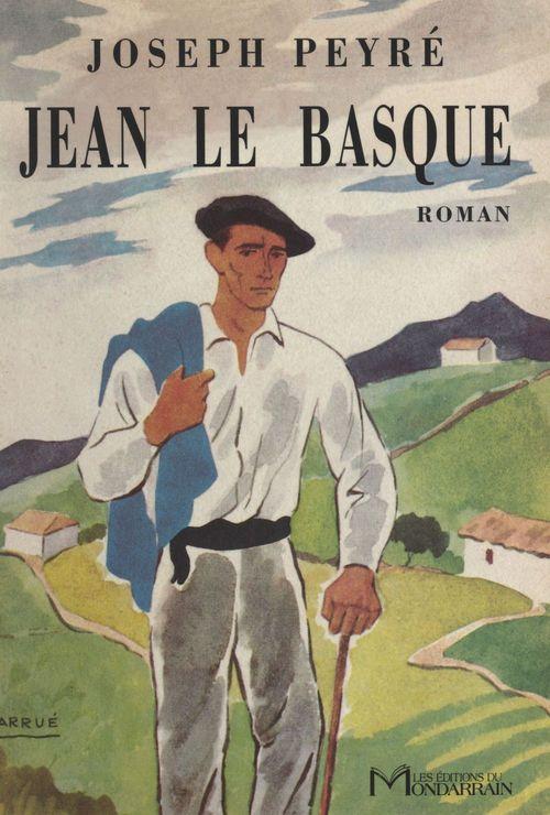 Jean le basque