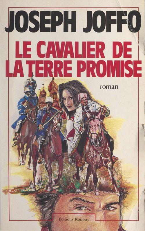 Le cavalier de la terre promise