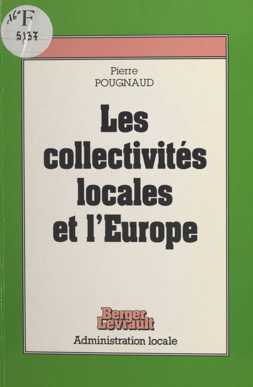 Collect local et europe