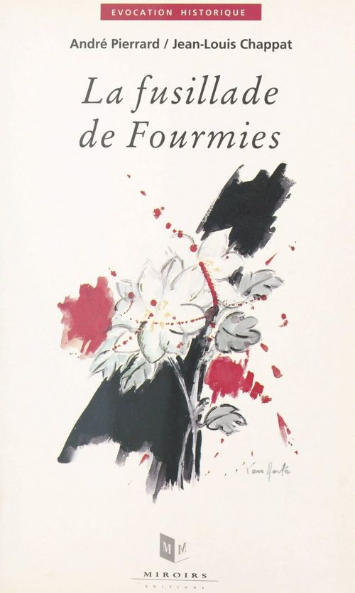 La fusillade de Fourmies : premier mai 1891