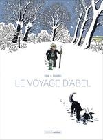 Vente Livre Numérique : Le voyage d'Abel  - Isabelle Sivan