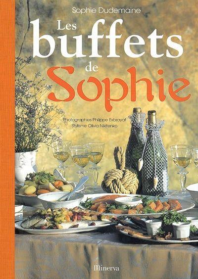 Les buffets de Sophie