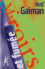 Vente Livre Numérique : Miroirs et fumée  - Neil Gaiman