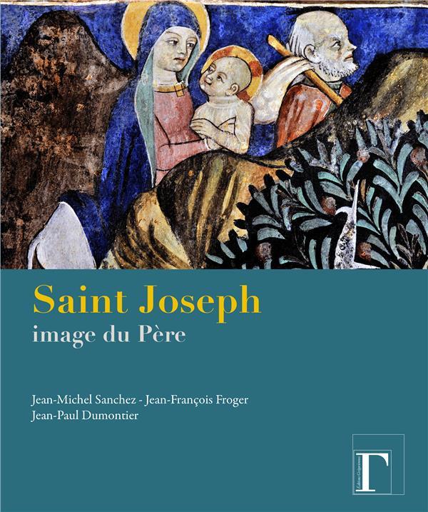 Saint Joseph, image du père