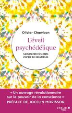 Vente Livre Numérique : L'éveil psychédélique  - Olivier Chambon