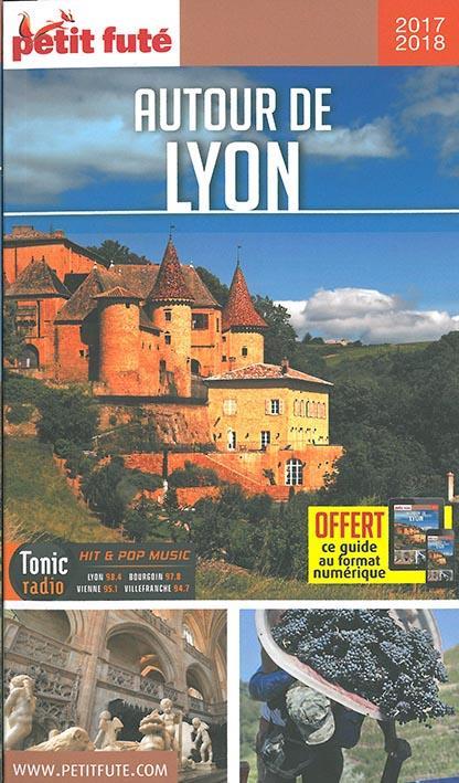Autour de Lyon (édition 2017/2018)