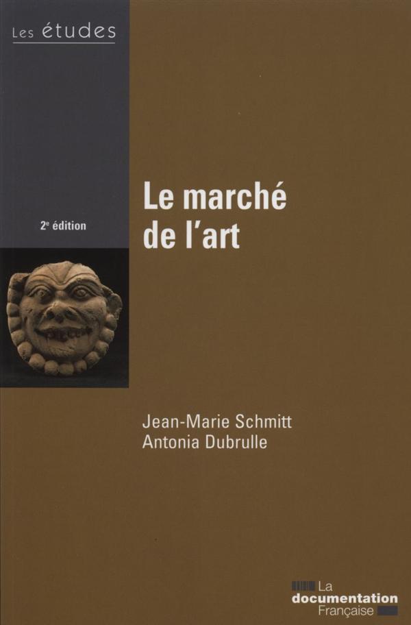LE MARCHE DE L'ART-ETUDES DE LA DF N  5390-91