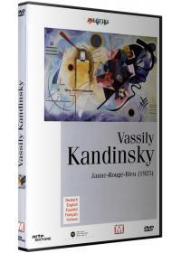 VASSILY KANDINSKY - DVD