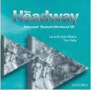 New headway advanced: student's workbook audio cd