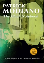 Vente Livre Numérique : The Black Notebook  - Patrick Modiano